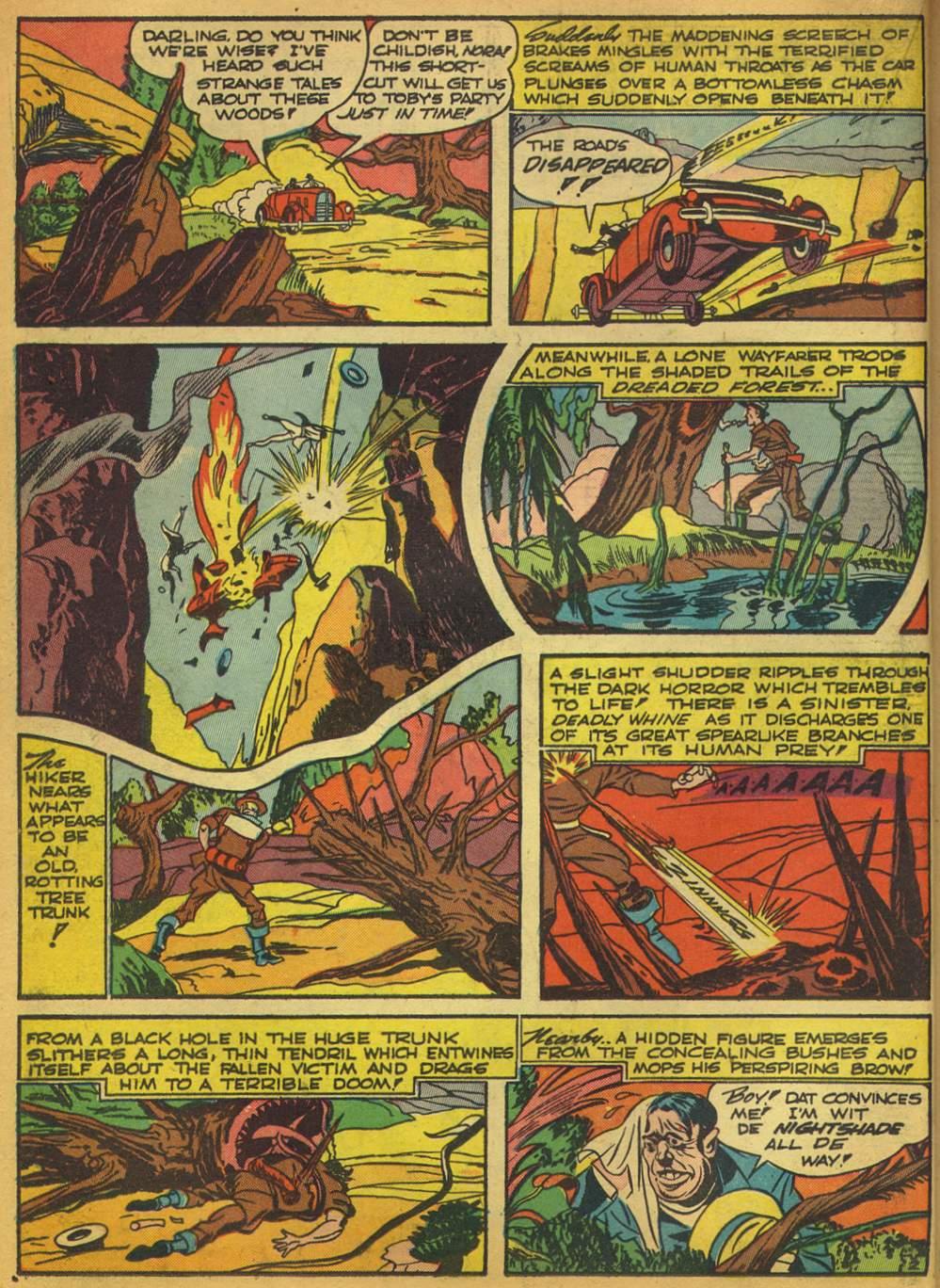 Read online World's Finest Comics comic -  Issue #6 - 34