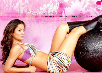 Amrita Arora wallpapers and pictures.