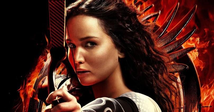 Ver Los Juegos del Hambre 2: En llamas (2013) Gratis Online Película