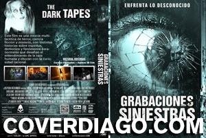 The Dark Tapes - Grabaciones Siniestras