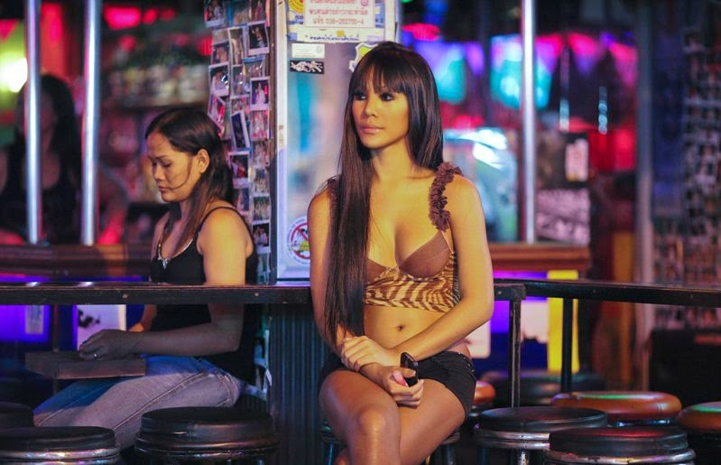 Pattaya Ladyboy Friendly Hotels
