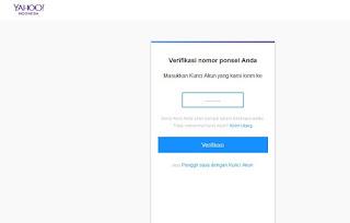 Cara Cepat Membuat Email Baru di Gmail dan Yahoo