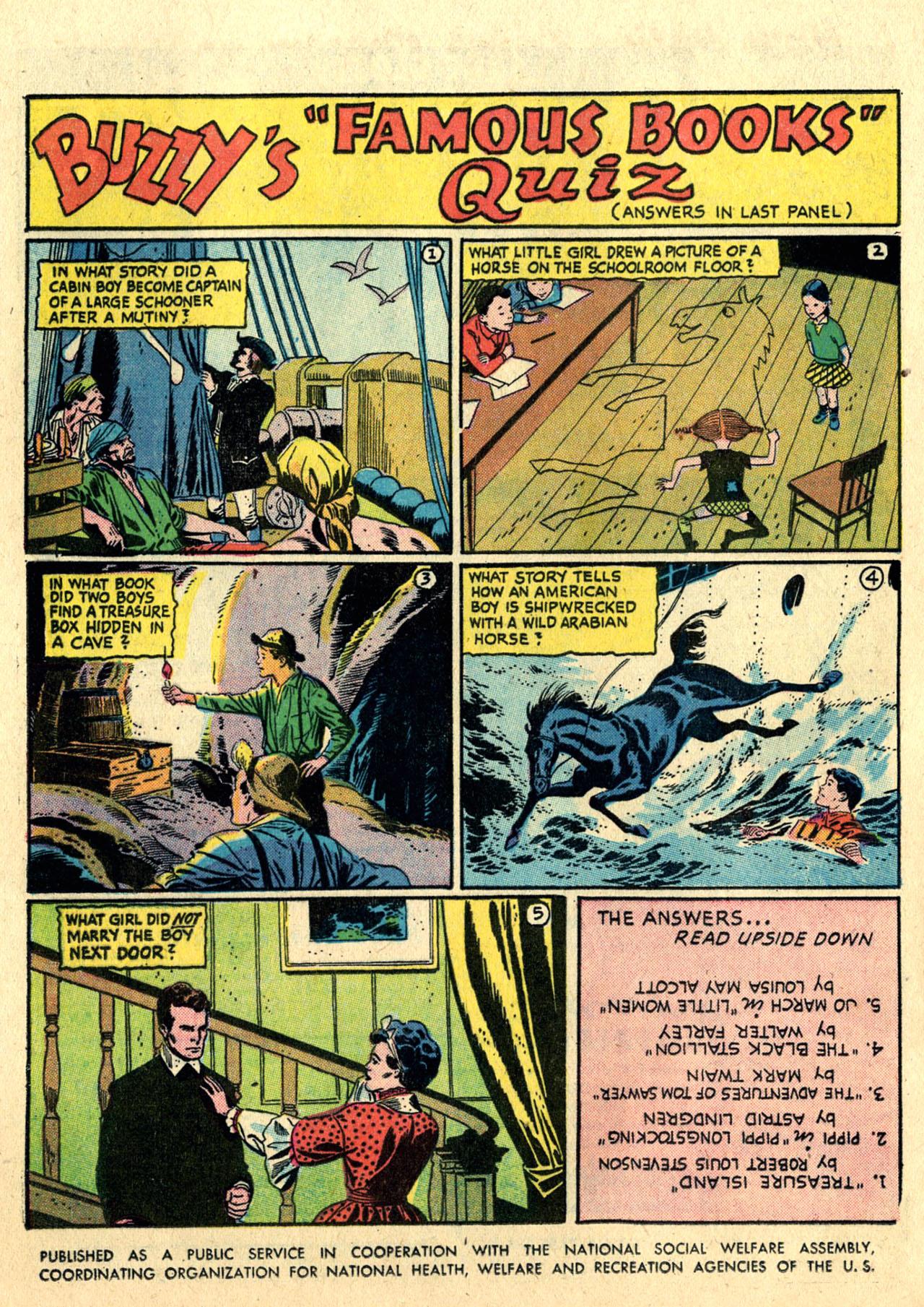 Read online Detective Comics (1937) comic -  Issue #239 - 24