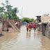नेपाल में भारी वर्षा से बिहार के 24 गांवों में बाढ़ का पानी