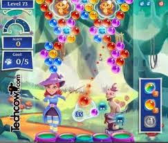 Bubble Witch Saga 2 Hack Download (iPhone, iPod, iPad