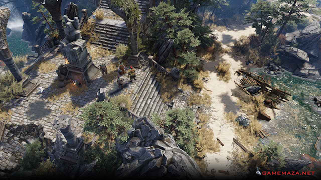Divinity Original Sin 2 Gameplay Screenshot 4