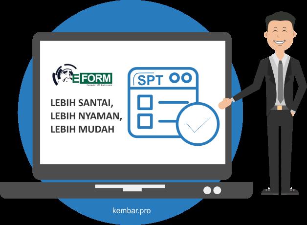 e-Form DJP Online