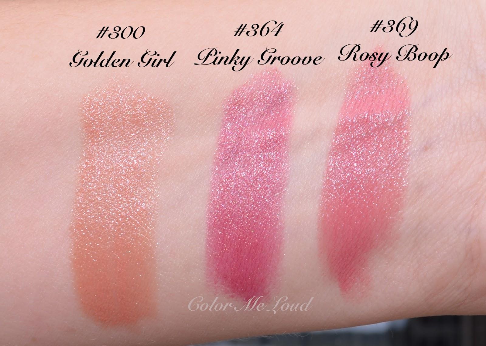 Guerlain Kiss Kiss Lipsticks  300 Golden Girl 9e65cda2fc
