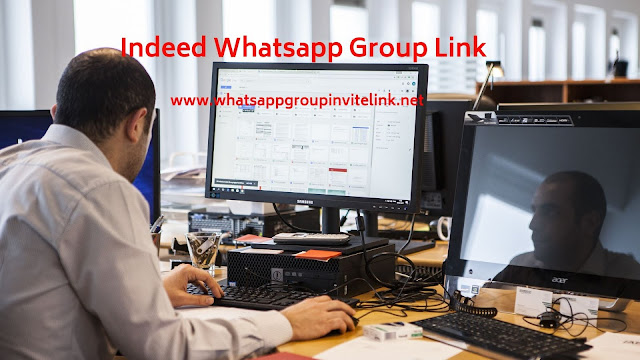 Indeed Whatsapp Group Link - Whatsapp Group Invite Links