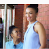 Pearl Thusi Reveals Why She Came Back To SA