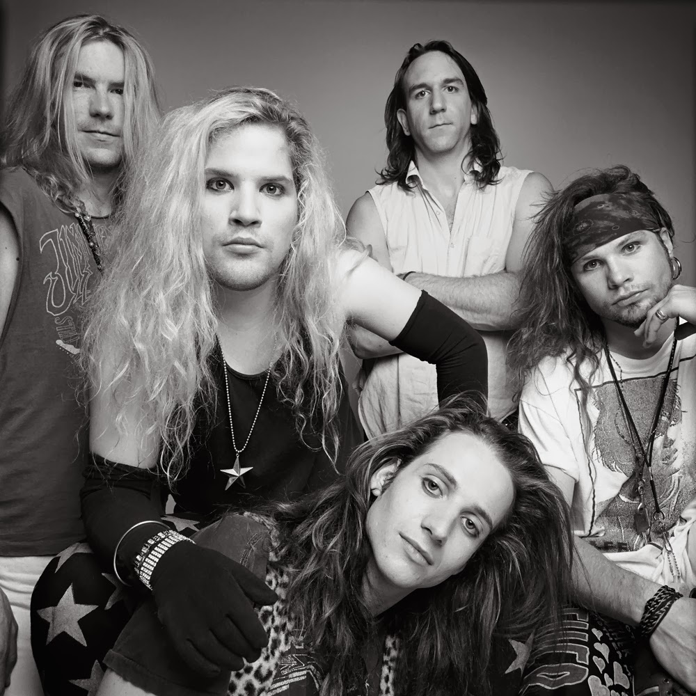 mother love bone andrew wood jeff ament stone gossard grunge seattle