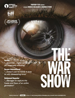 Το Σοου Του Πολεμου (2016) Δειτε Ντοκιμαντερ με ελληνικους υποτιτλους