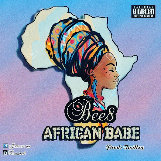 Music :: African Babe by Bee8