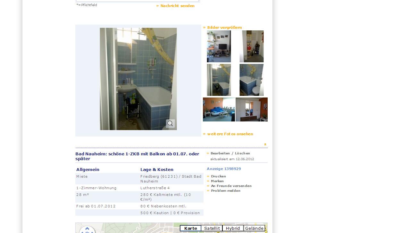 remyclaude grossz gige wohnung oberhalb r merhof klosbachstrasse. Black Bedroom Furniture Sets. Home Design Ideas