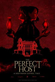 Watch The Perfect Host: A Southern Gothic Tale Online Free 2018 Putlocker