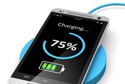 Smartphone Tidak Bisa Di Charge