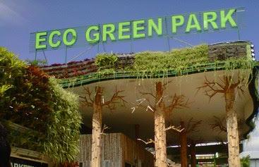 Daftar Tempat Wisata Di Jawa Timur Eco Green Park Kota Batu
