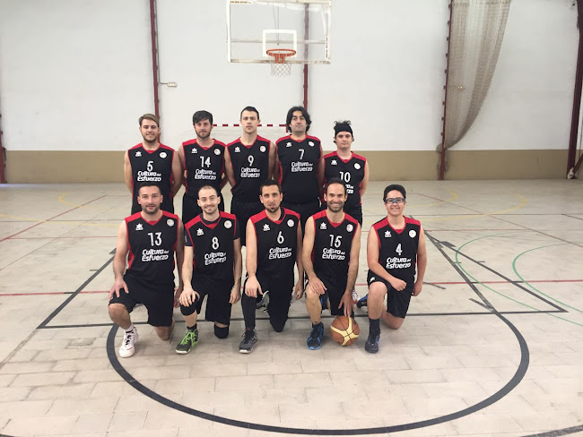 A+N ARQUITECTURA   BASKET AGOST