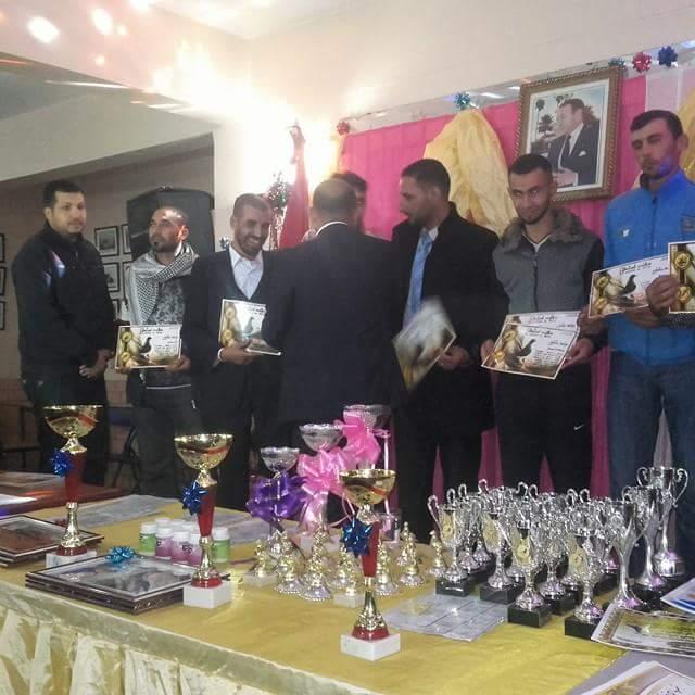 بمناسبة عيد الاستقلال .. جمعية الأمل لحمام السباق بالدروة تنظم حفلها الختامي السنوي