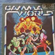 Gamma World: Legion of Gold GW1 Exploration Module 1981 - Actual Play Event For Gary Gygax Day
