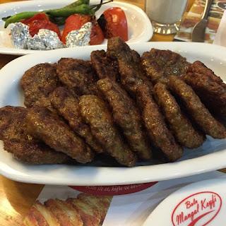 kilo ile köfte