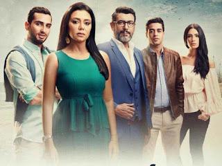 قصة مسلسل كأنه امبارح 2018 رانيا يوسف وأحمد وفيق ومواعيد عرضه علي قناة CBC