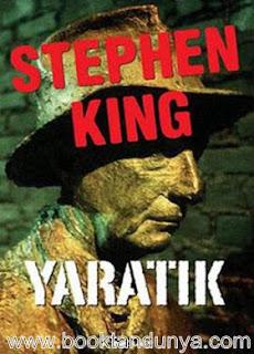 Stephen King - Yaratık