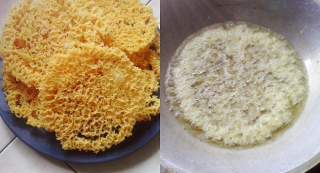 Resep Kremesan yang Praktis, Renyah, dan Crispy