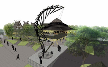 Pusat Budaya Sunda di Bandung Timur, Cibiru