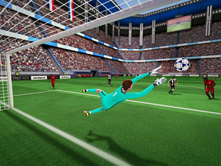Download  Free Kick Club World Cup 17 Apk No Mod For Android