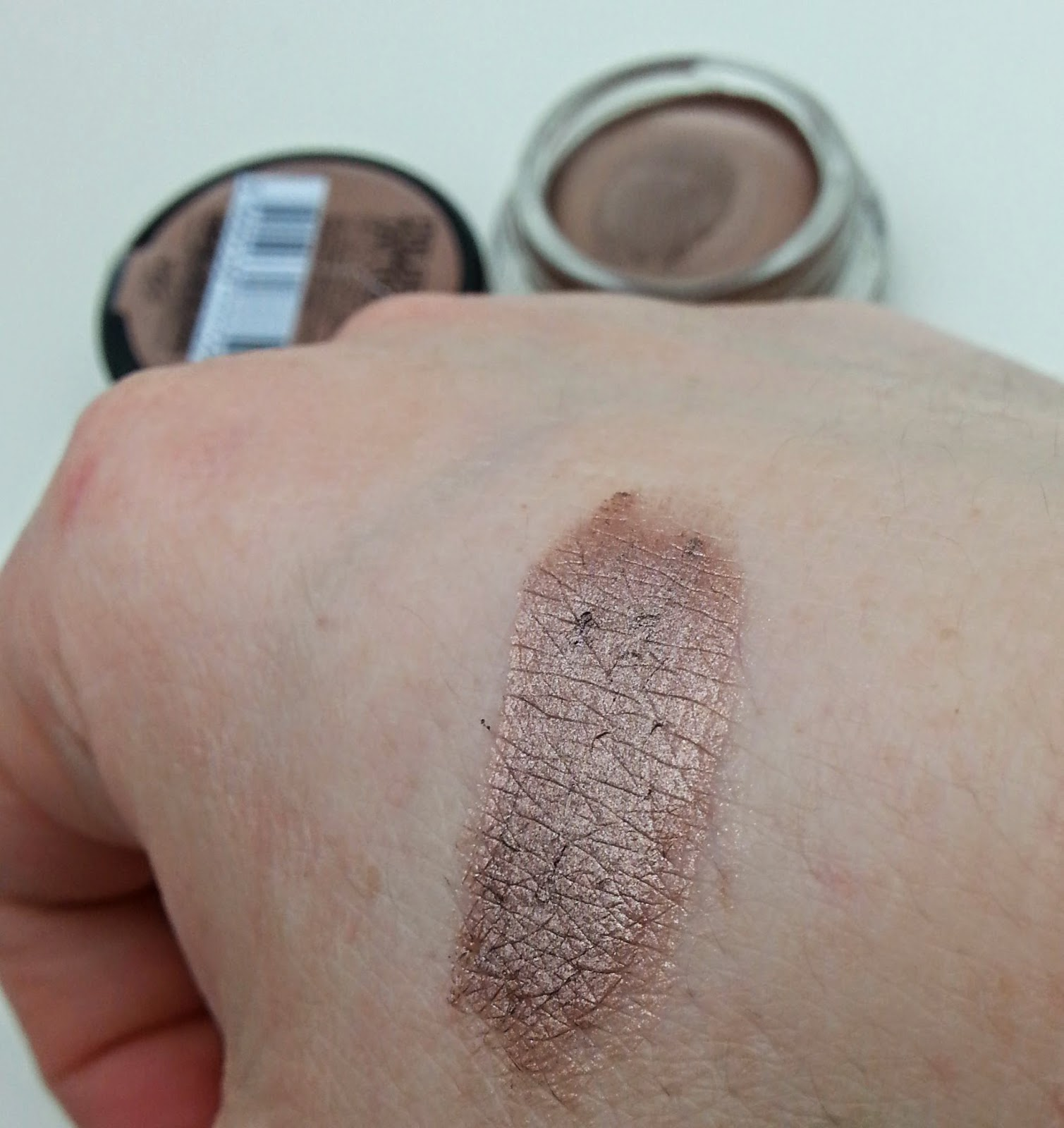 Color Tattoo,Gemey Maybelline