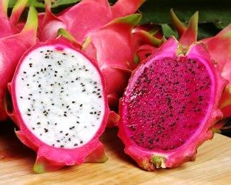 Kandungan dan manfaat buah naga untuk kesehatan