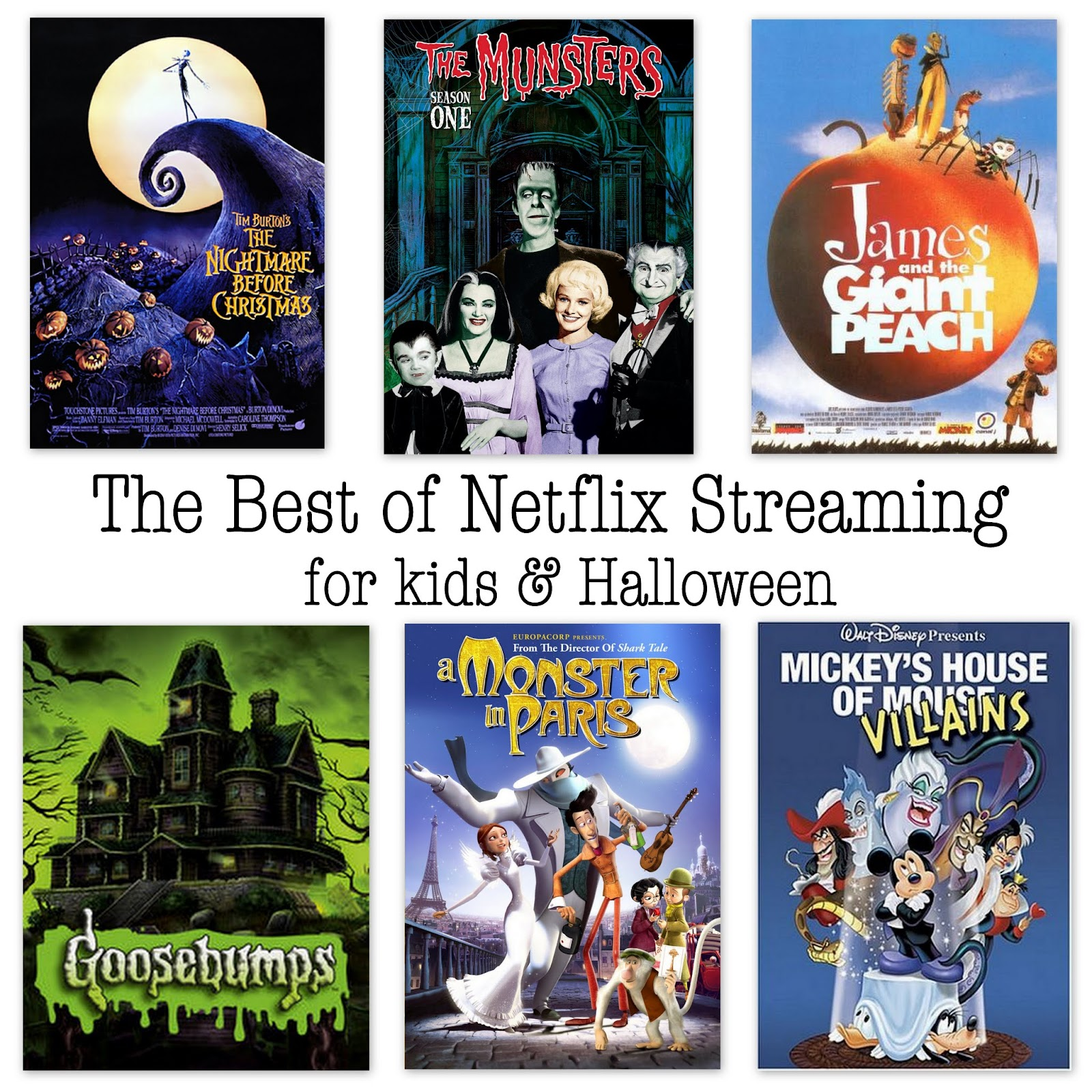 20 Halloween Movies for Kids to Watch This Spooky Season