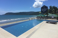Aliya Surf Camp Resort Baler