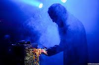 Scott Heller (Dr.Space) & Automaton DesertFest Athens 2016