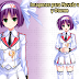 Imagen chica anime 0072 (Sprite - character - female)
