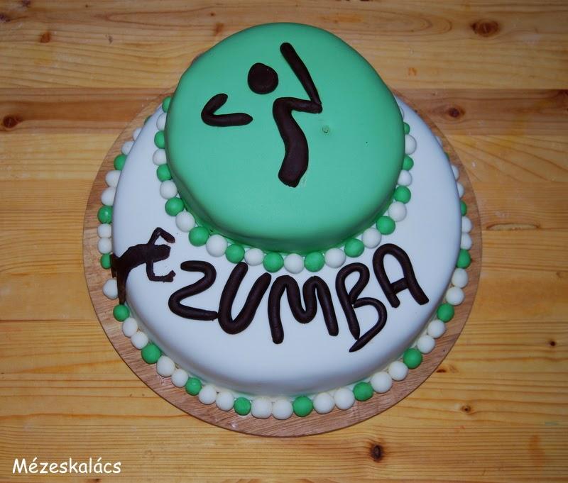 zumba torta képek Mézeskalács konyha: Zumba torta zumba torta képek