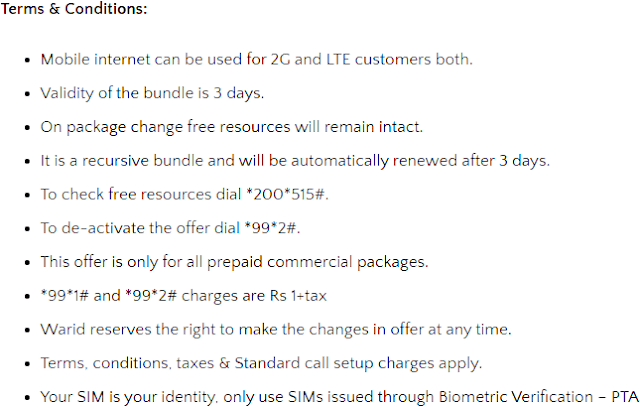 3-day-bundle-warid-offer