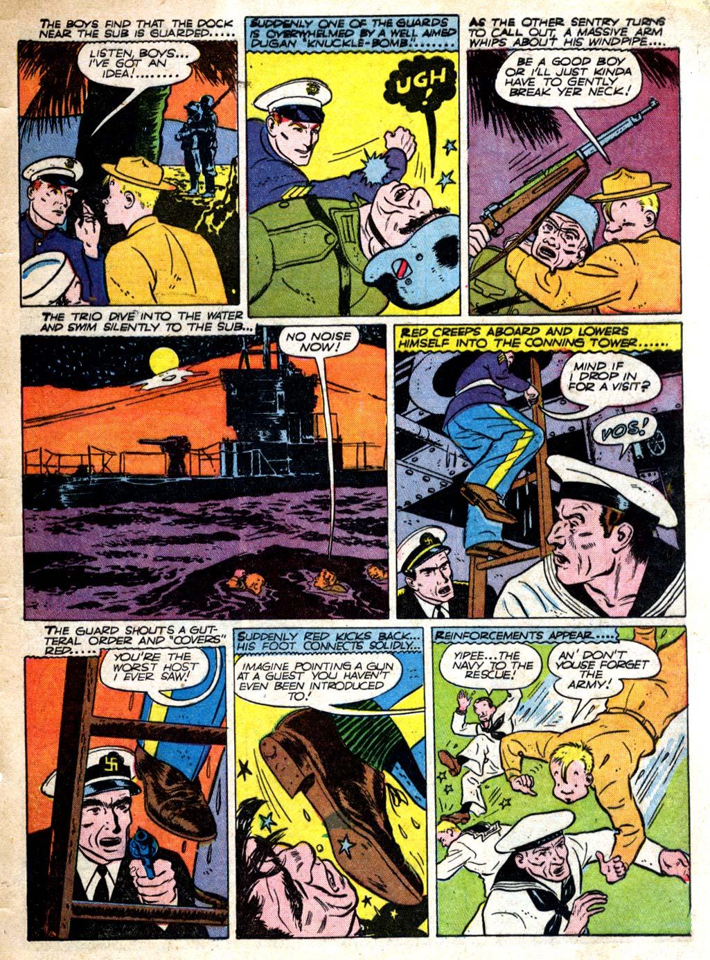 Read online All-American Comics (1939) comic -  Issue #29 - 62