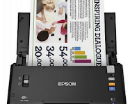 Epson WorkForce DS-560 Driver Download - Windows, Mac