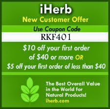 iHerb ships to Singapore!