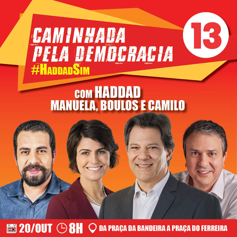 O presidenciável Fernando Haddad (PT) a7cb3daf8730b