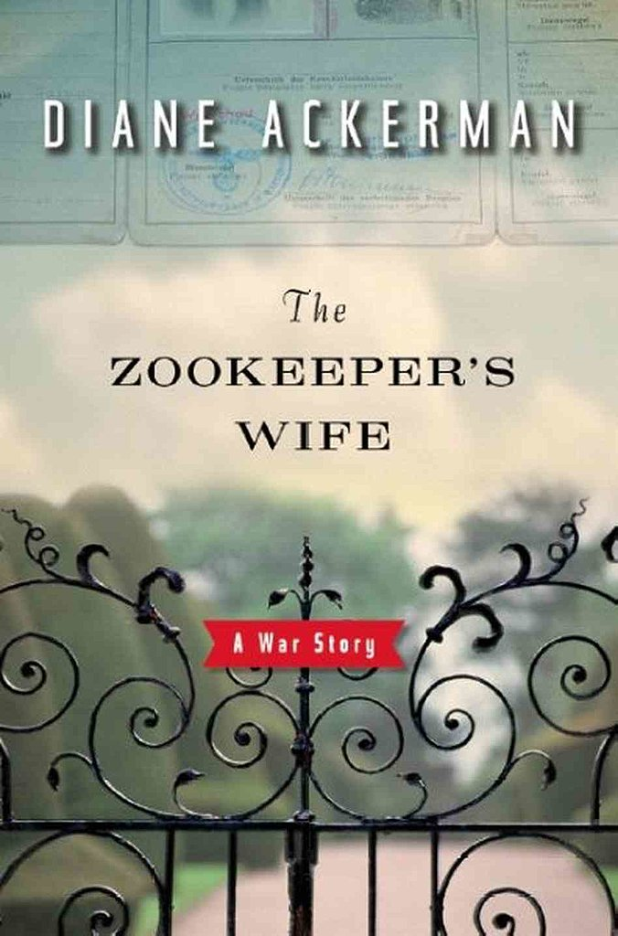 Image result for zookeeper's wife diane ackerman