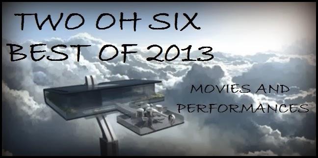 TwoOhSix com: Rush - Movie Review