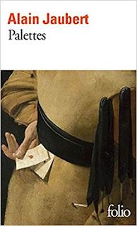 Palettes de Alain Jaubert PDF