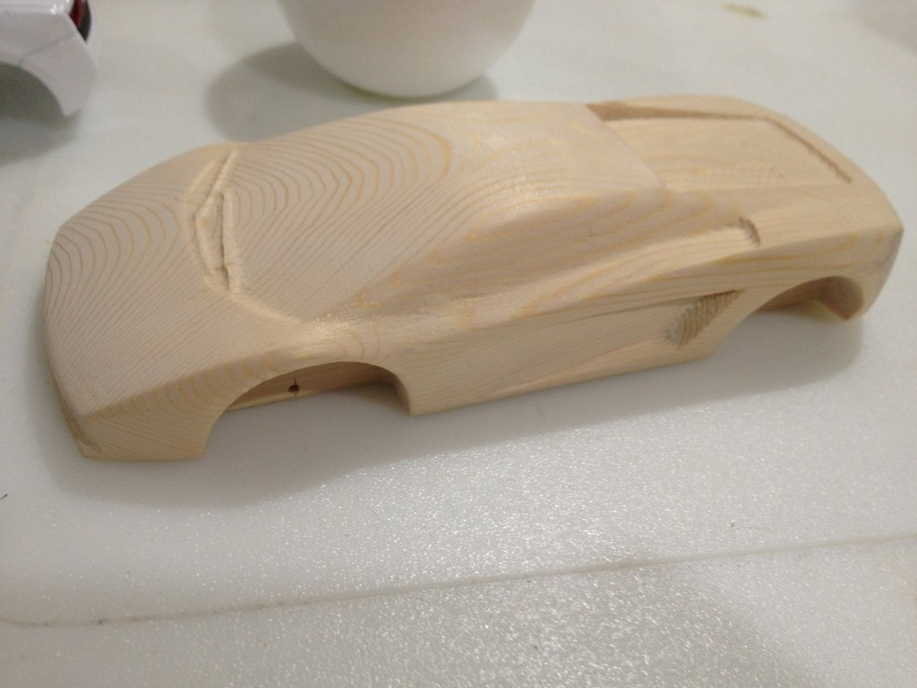 pinewood derby corvette template - lamborghini and cinderella 39 s pinewood derby cars