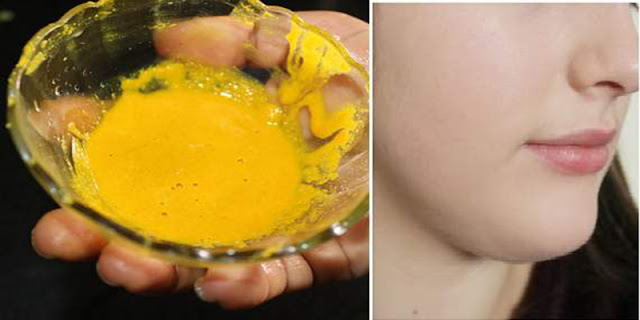 Natural face mask to get instant glow on your face