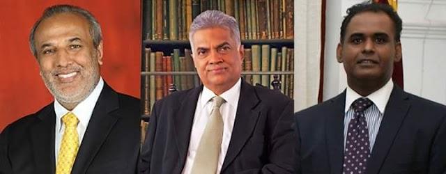 ரவூப் ஹக்கீம் நடவடிக்கை ; பிரதமர் அம்பாறையில்