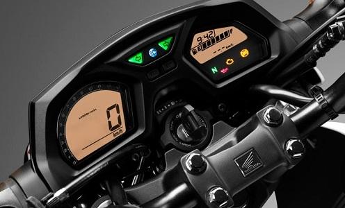 Spedometer Honda CB650F