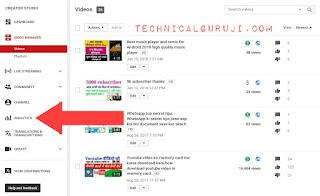 Screenshot number 2 Technical Guruji